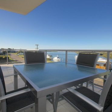 riverview apartment NSW
