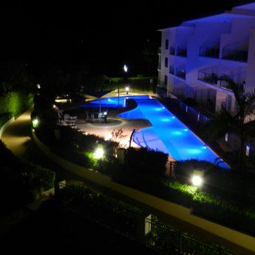 poolview apartment